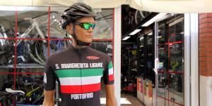 negozio noleggio biciclette portofino